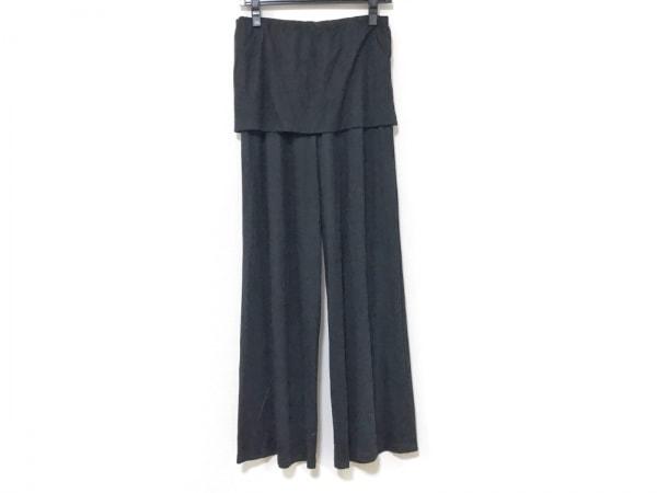 芽風(メフウ/センソユニコ) パンツ サイズ38 M レディース美品  黒 1