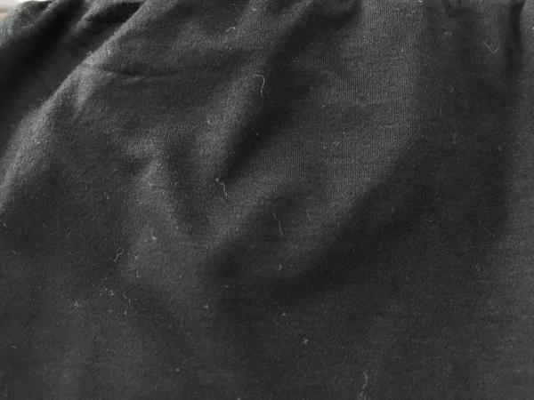 芽風(メフウ/センソユニコ) パンツ サイズ38 M レディース美品  黒 6