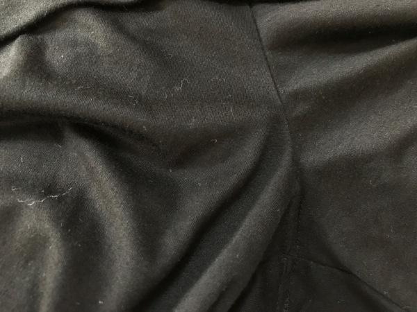 芽風(メフウ/センソユニコ) パンツ サイズ38 M レディース美品  黒 7