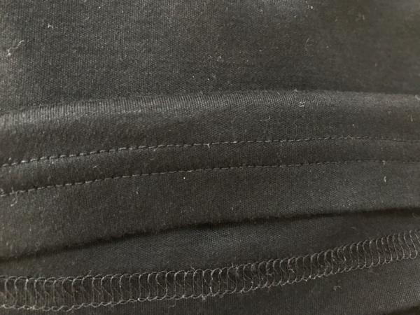 芽風(メフウ/センソユニコ) パンツ サイズ38 M レディース美品  黒 8