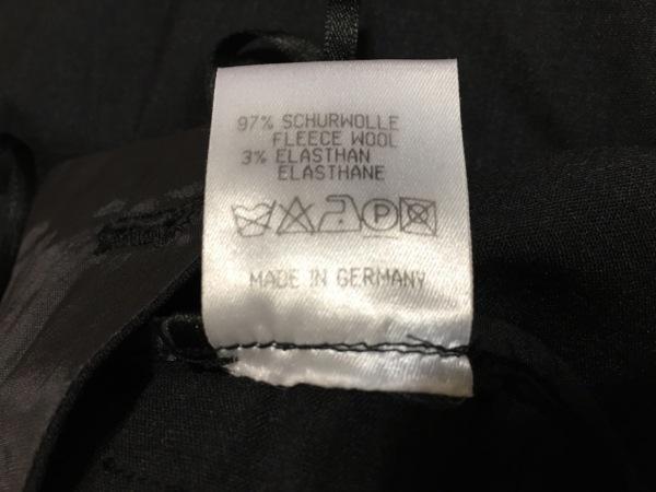 ジルサンダー パンツ サイズ34 XS レディース美品  ダークグレー 4