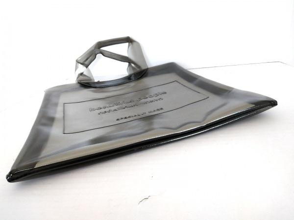 ビューティフルピープル トートバッグ - カーキ ビニール 4