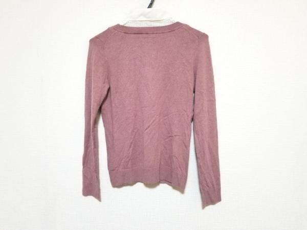 バーバリーロンドン 長袖セーター サイズ1 S レディース美品 2