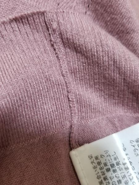 バーバリーロンドン 長袖セーター サイズ1 S レディース美品 5