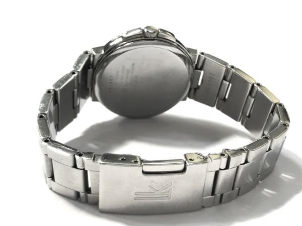 セイコー 腕時計 ルキア 5Y89-0B70 レディース トリプルカレンダー 3