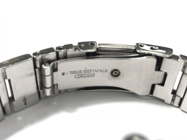 セイコー 腕時計 ルキア 5Y89-0B70 レディース トリプルカレンダー 5