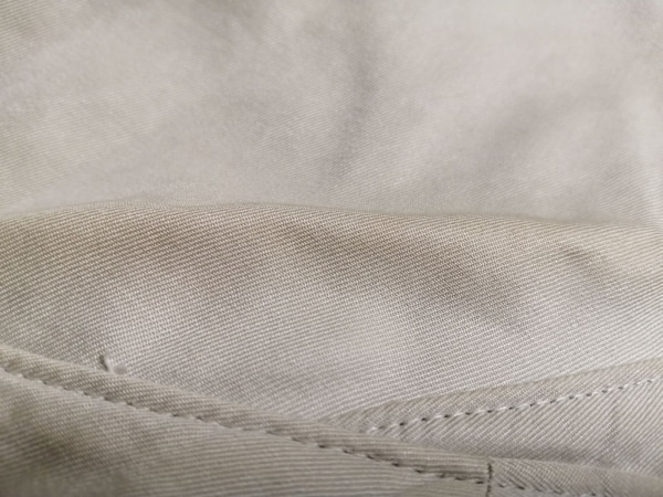 バーバリーズ コート サイズ9AR S レディース - ライトブルー 7