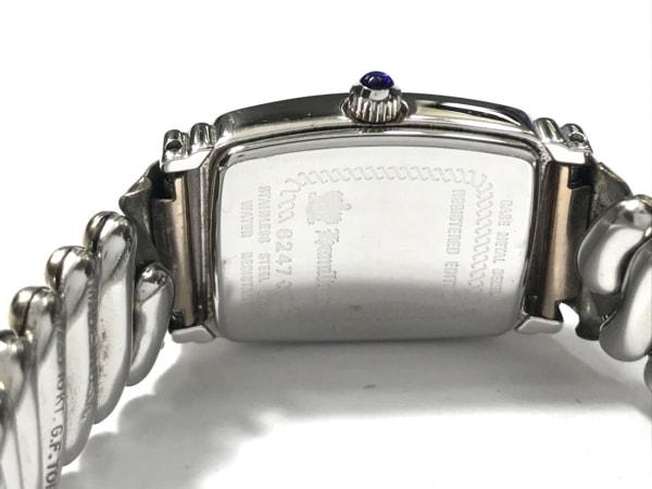 HAMILTON(ハミルトン) 腕時計 - 6247 レディース シルバー 4
