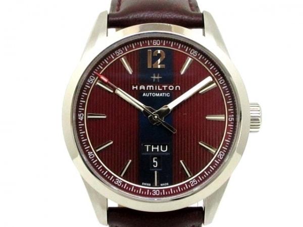ハミルトン 腕時計 ブロードウェイ デイデイト H435150 メンズ 1