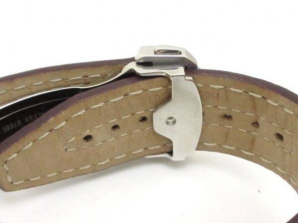 ハミルトン 腕時計 ブロードウェイ デイデイト H435150 メンズ 4