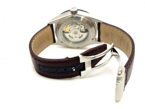 ハミルトン 腕時計 ブロードウェイ デイデイト H435150 メンズ 5
