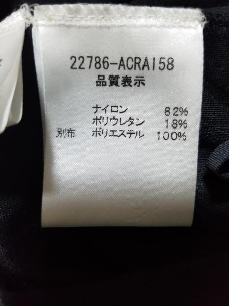 フォクシーニューヨーク スカート サイズ40 M レディース美品  黒 4