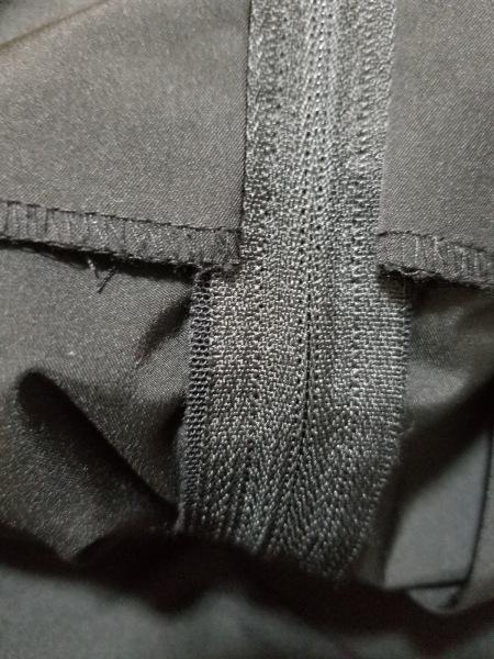 フォクシーニューヨーク スカート サイズ40 M レディース美品  黒 5
