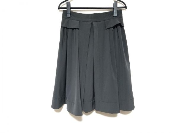 フォクシーニューヨーク スカート サイズ40 M レディース美品 1