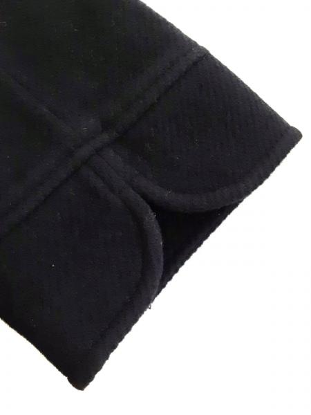 ローズティアラ コート サイズ46 XL レディース美品  ダークネイビー 7