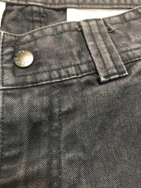 ノースフェイス パンツ サイズ32 XS メンズ - ダークグレー 6