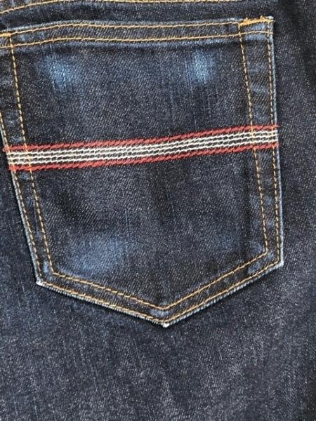 バーバリーブラックレーベル ジーンズ サイズ79 メンズ - 5