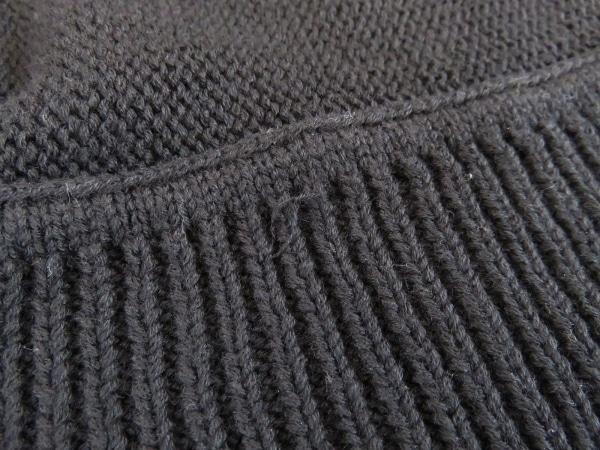 バーバリーブルーレーベル ボレロ サイズ38 M レディース 黒 5