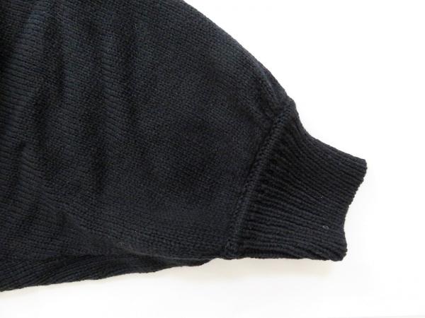 バーバリーブルーレーベル ボレロ サイズ38 M レディース 黒 6