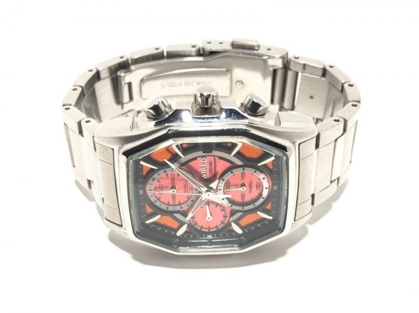 WIRED(ワイアード) 腕時計 - V176-0AJ0 メンズ クロノグラフ 2