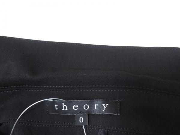theory(セオリー) スカートスーツ レディース 黒 5