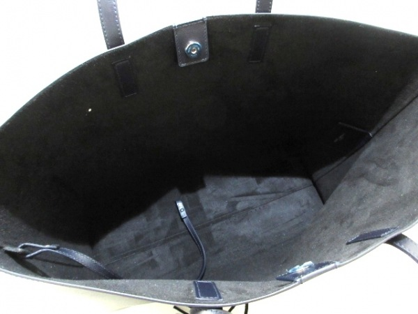 サンローランパリ トートバッグ美品  タッセル ショッピング バッグ 6