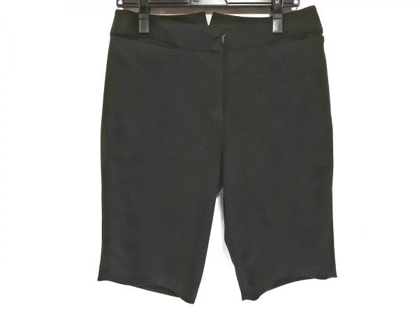 フォクシーニューヨーク ハーフパンツ サイズ40 M レディース - 黒 1