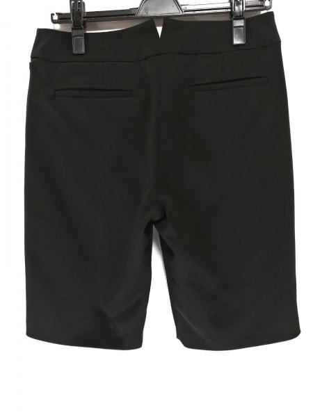 フォクシーニューヨーク ハーフパンツ サイズ40 M レディース - 黒 2