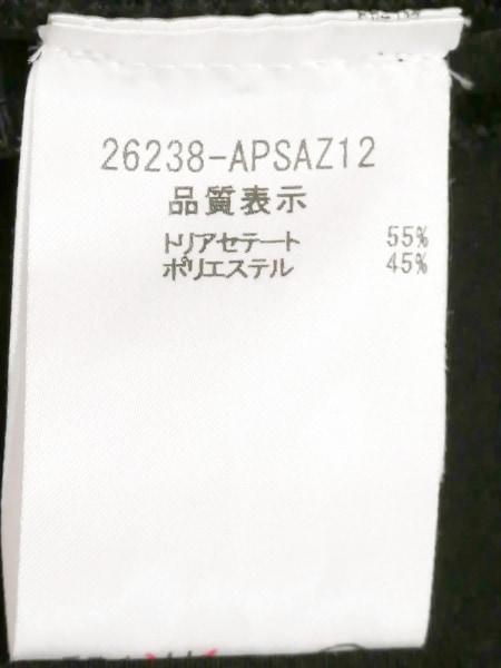 フォクシーニューヨーク ハーフパンツ サイズ40 M レディース - 黒 4