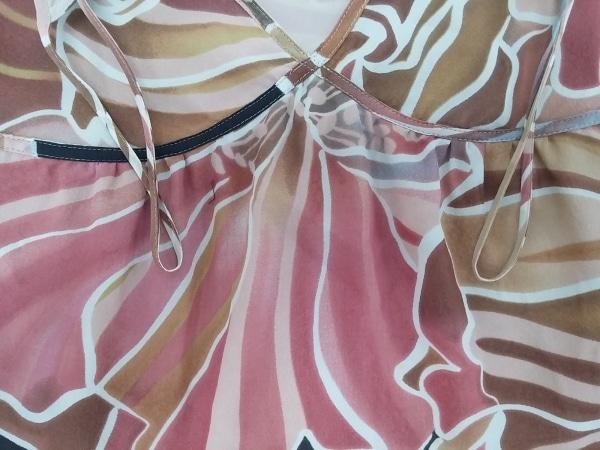 セオリー スカートセットアップ サイズ2 S レディース美品  - 花柄 6