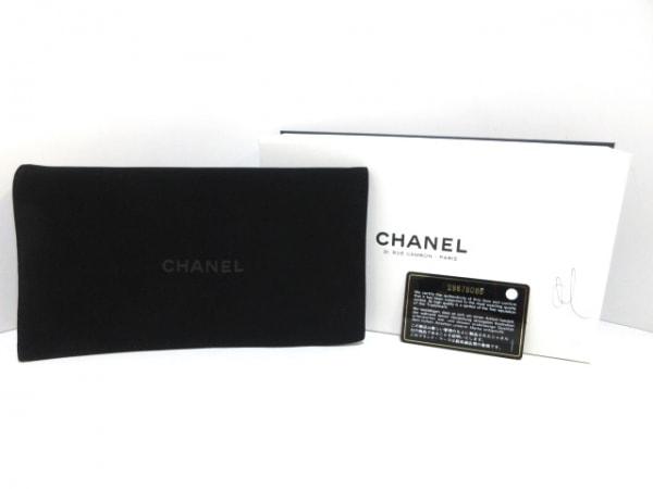 CHANEL(シャネル) 財布美品  - ベージュ ココマーク レザー 7