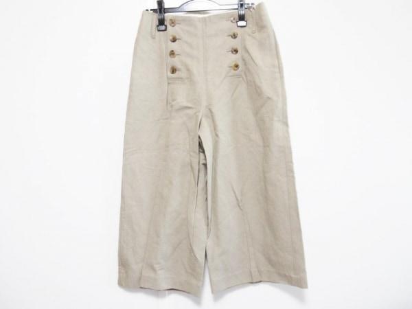 マーガレットハウエル パンツ サイズ3 L レディース美品 1