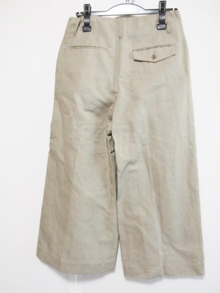 マーガレットハウエル パンツ サイズ3 L レディース美品 2