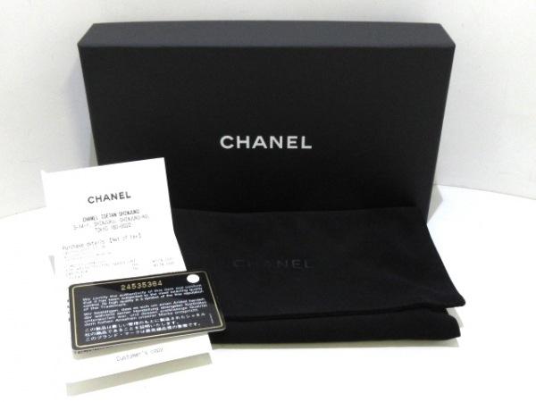 CHANEL(シャネル) 財布美品  マトラッセ A82527/Y25378/3B883 レッド 9
