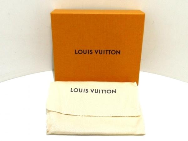 ルイヴィトン 3つ折り財布 モノグラム美品  ポルトフォイユ・ゾエ 9