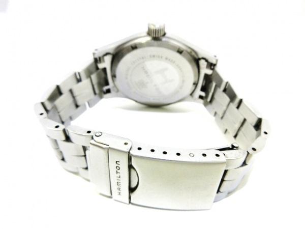 HAMILTON(ハミルトン) 腕時計 Khaki(カーキ) H684110 メンズ カーキ 3
