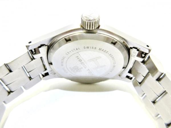 HAMILTON(ハミルトン) 腕時計 Khaki(カーキ) H684110 メンズ カーキ 4