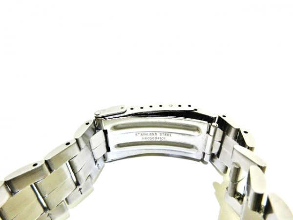 HAMILTON(ハミルトン) 腕時計 Khaki(カーキ) H684110 メンズ カーキ 5