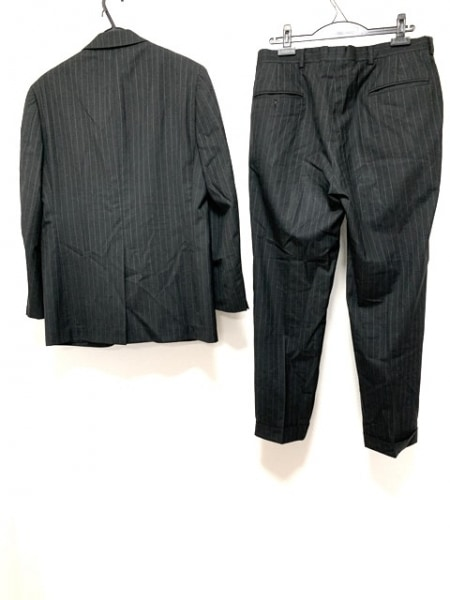 ブルックスブラザーズ シングルスーツ メンズ ストライプ 2