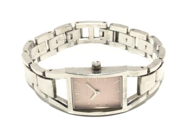 DKNY(ダナキャラン) 腕時計 NY-3446 レディース ピンク 2