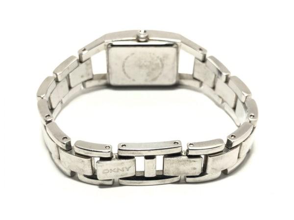 DKNY(ダナキャラン) 腕時計 NY-3446 レディース ピンク 3