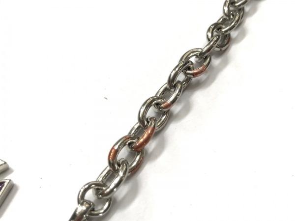 ヴィヴィアンウエストウッド ネックレス 金属素材×フェイクパール 5