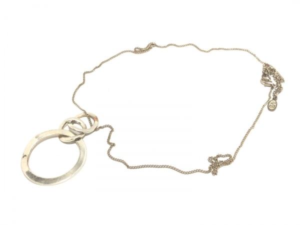 VENDOME(ヴァンドーム青山) ネックレス 金属素材 シルバー 2