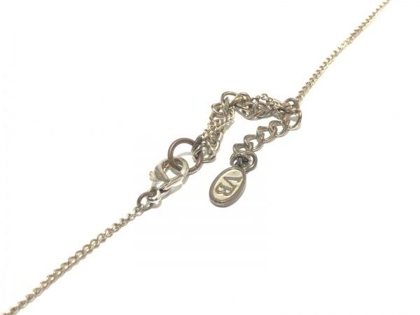 VENDOME(ヴァンドーム青山) ネックレス 金属素材 シルバー 4
