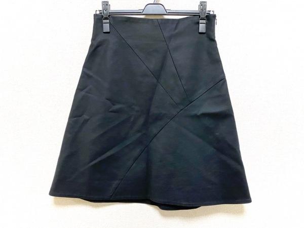 ドロシーシューマッハ スカート サイズ3 L レディース美品  黒 1