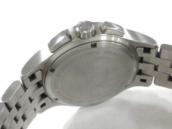 ハミルトン 腕時計 カーキ・アビエイション H764120 メンズ 黒 4