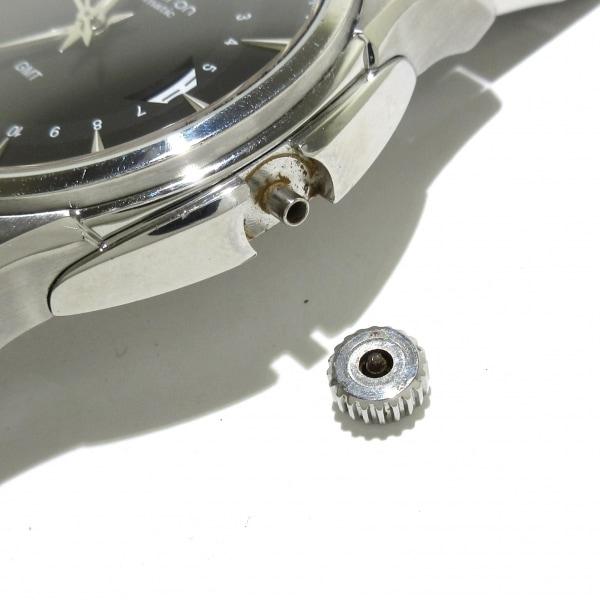 HAMILTON(ハミルトン) 腕時計 ジャズマスター H325850 メンズ 裏スケ 7