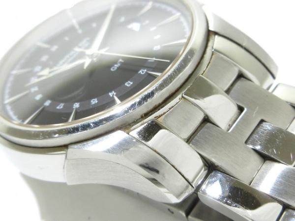 HAMILTON(ハミルトン) 腕時計 ジャズマスター H325850 メンズ 裏スケ 9