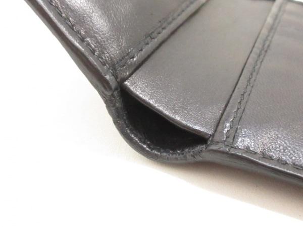 PRADA(プラダ) 札入れ美品  - M513 黒 リザード 6