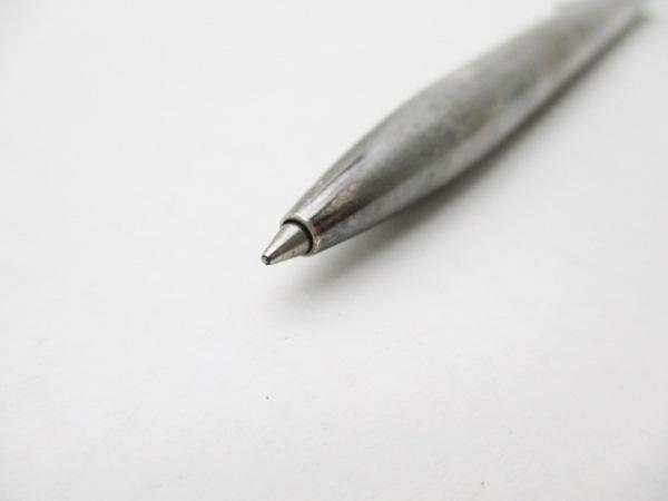 ティファニー ボールペン クラシックT シルバー インクあり(黒) 3